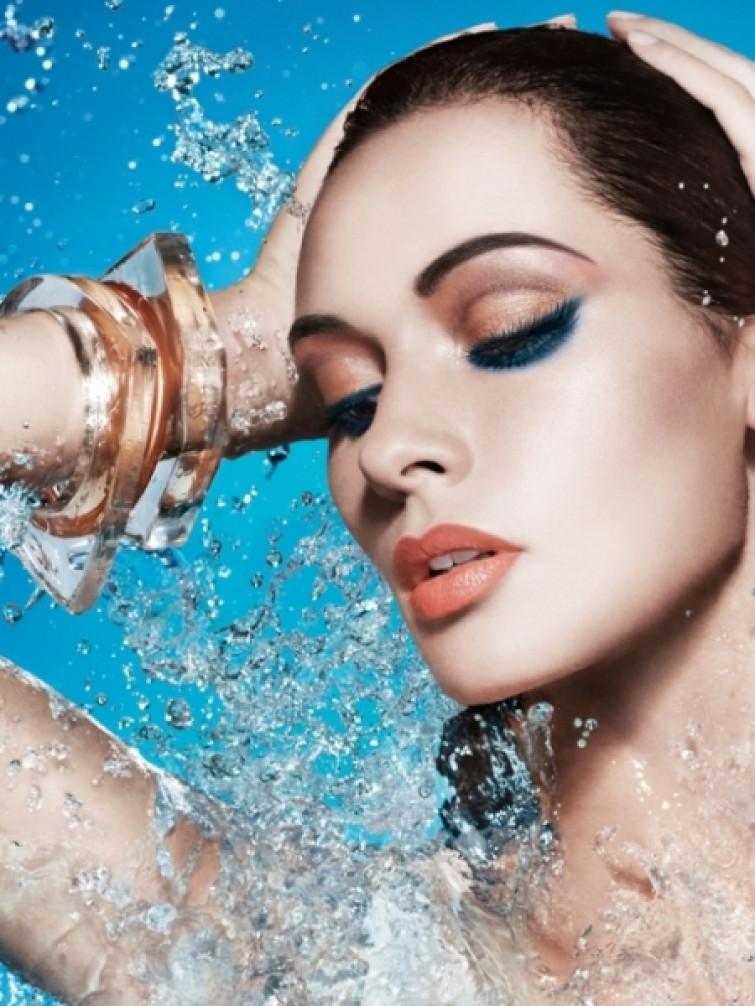 Estate senza sbavature, il trucco waterproof di Make Up For Ever