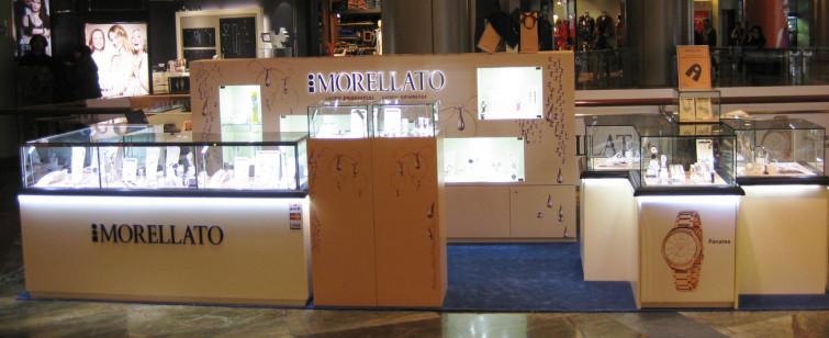 Nuovo store Morellato a Hong Kong