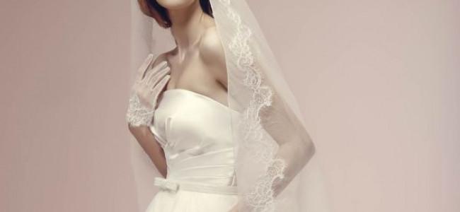 Abiti da sposa 2014: Alessandra Rinaudo