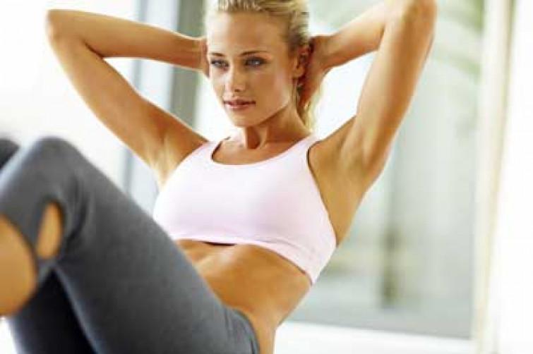 30 minuti di fitness al giorno