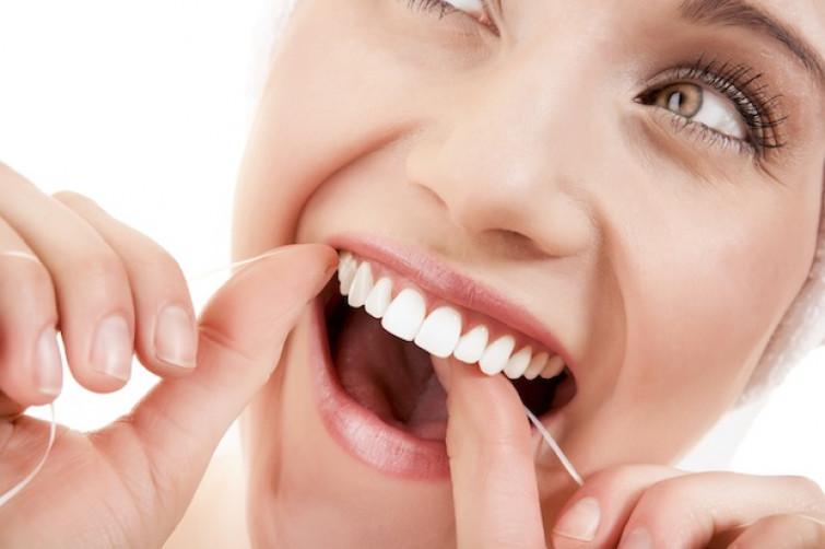 Come avere denti perfettamente bianchi