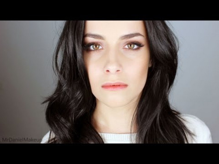 Video tutorial: make up di Bella in Breaking Dawn parte seconda