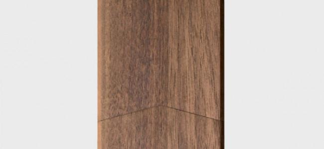 Ecco le ultime cover per iPhone: legno e pietra!