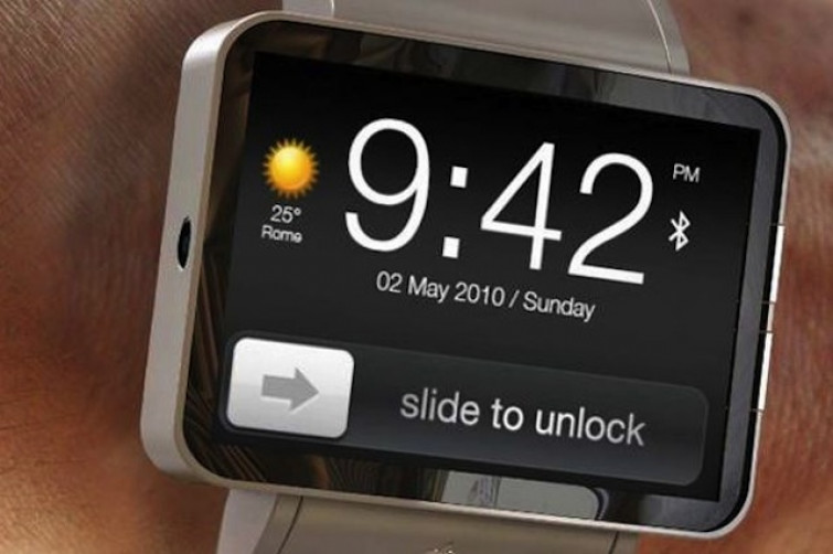 Ecco l'iWatch, l'ultima novità di Apple (VIDEO)