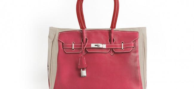 La Birkin di Hermès e l'inventiva di Pomikaki