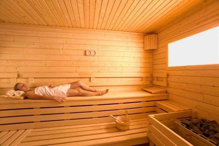 La sauna fa bene al cuore