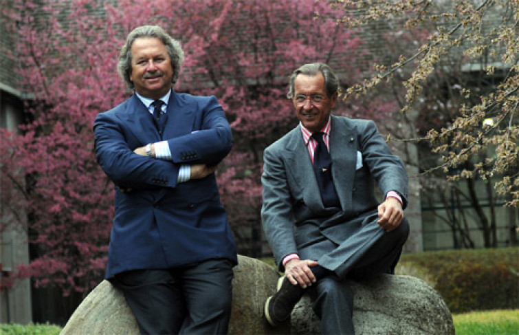 Loro Piana venduta ai francesi di Louis Vuitton