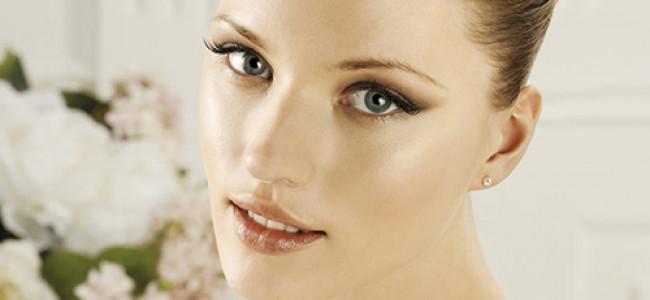 Trucco sposa: tendenze per il 2014