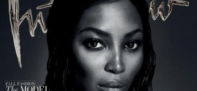 Il magazine Interview si accaparra 7 supermodelle per il numero di settembre
