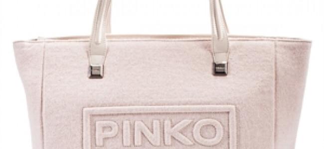Le 2 nuove Pinko Bag per l'autunno/inverno 2013-2014: Cabasa e Bacchette