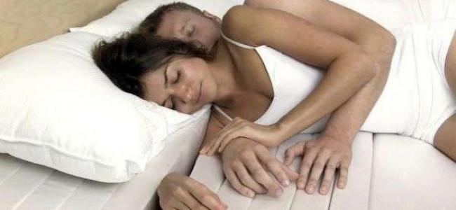Cuddle Mattress: il materasso pensato per le coccole