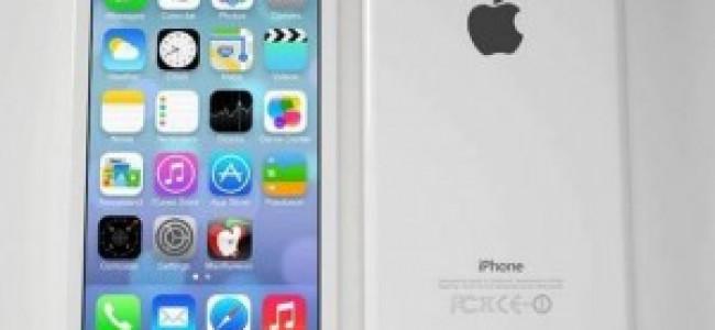 L'iPhone 5S sarà il 31% più veloce grazie ad un chip