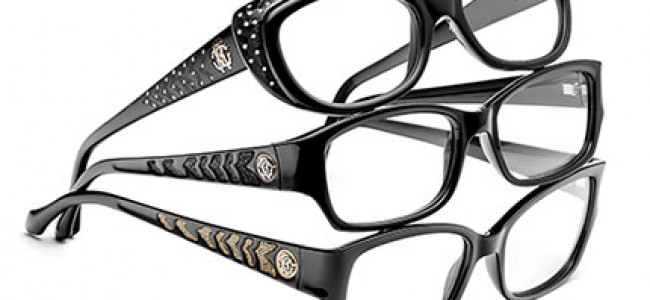 Animalier Glam Collection: Roberto Cavalli eyewear