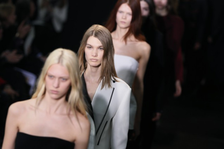 Costume National torna a Milano