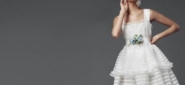 Dolce & Gabbana, collezione SPOSA autunno/inverno 2013-2014