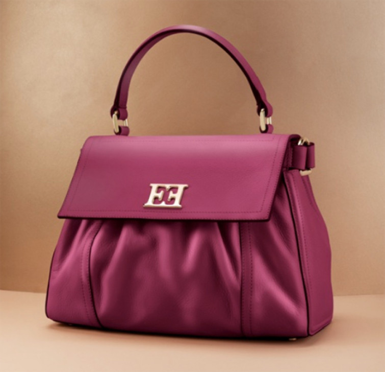 Ecco la it-bag per l'autunno 2013: ESCADA Miss Margaretha Bag
