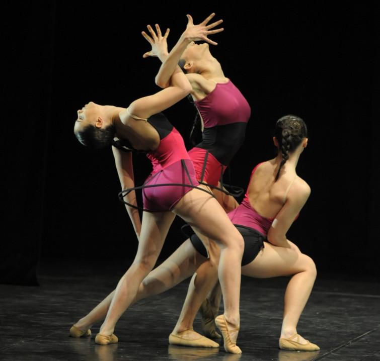La moda che danza. Stili e mode