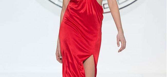 Per Versace la donna è PUNK, collezione autunno/inverno 2013-2014