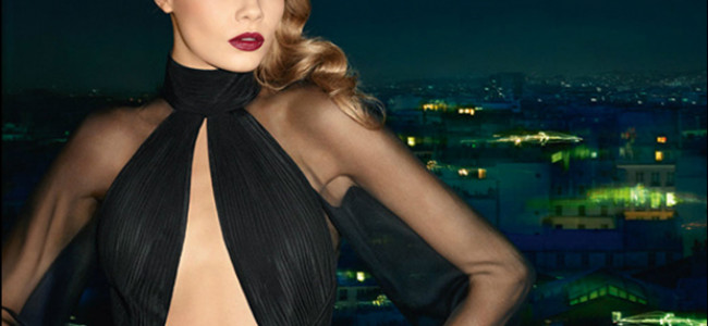 YVES SAINT LAURENT collezione make up autunno 2013