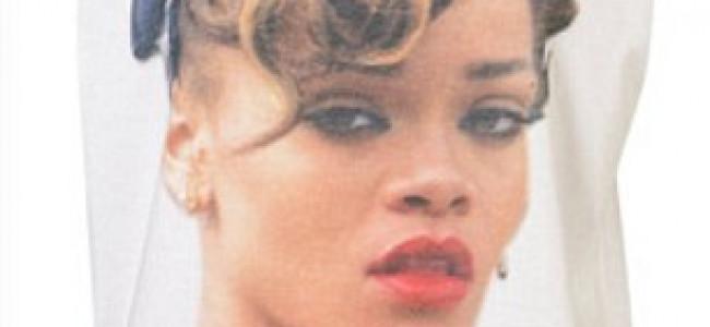 Rihanna vince la causa contro Topshop
