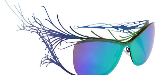 Parasite Eyewear, gli occhiali innovativi che non poggiano sulle orecchie