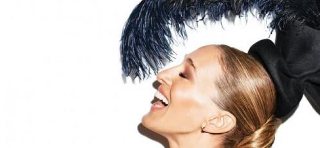 Sarah Jessica Parker sceglie GUCCI per il numero di settembre di Harper's Bazaar