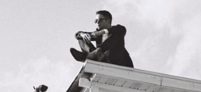 Dior svela nuove foto di Robert Pattinson per la campagna DIOR HOMME
