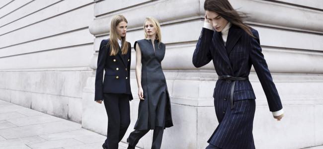 ZARA campagna abbigliamento donna autunno/inverno 2013-2014