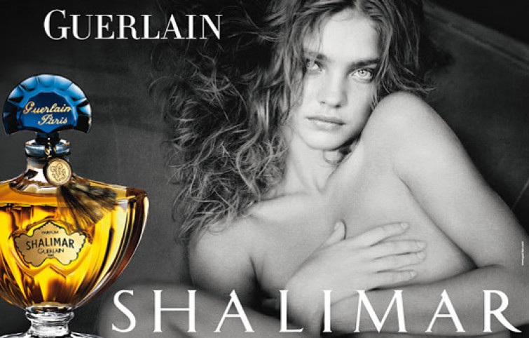 Guerlain rilascia la versione estesa del film per The Legend of Shalimar (VIDEO)