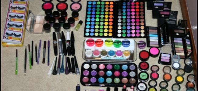 Ecco il metodo migliore per fare durare il make up!