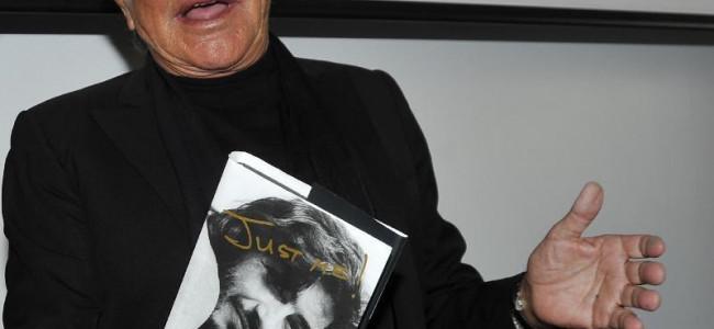 """Roberto Cavalli si racconta nell'autobiografia """"Just Me"""""""