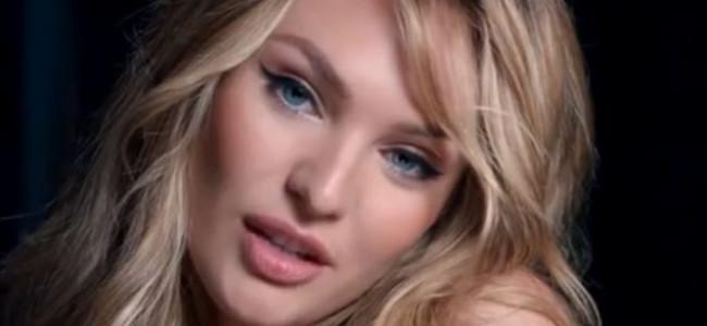 Victoria's Secret presenta il nuovo reggiseno tecnologico push-up (VIDEO)