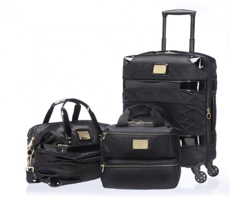 Nuova collezione Samsonite per viaggiare comodi seguendo la moda