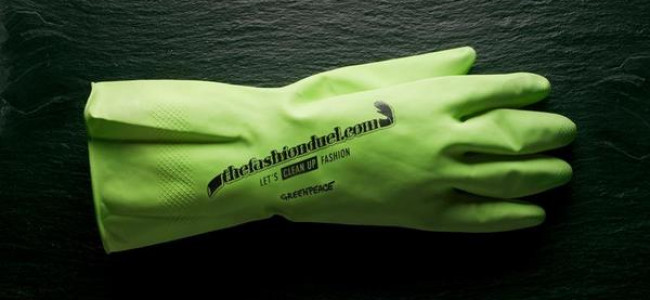 Greenpeace: a Milano Moda Donna sfila il flop della sostenibilità della moda italiana
