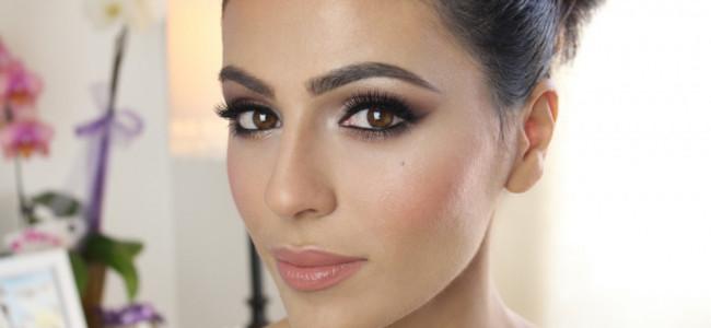 Video tutorial: un make up bellissimo e facile da realizzare