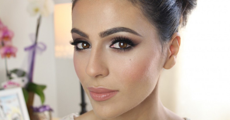 Video tutorial: un make up bellissimo e facile da realizzare