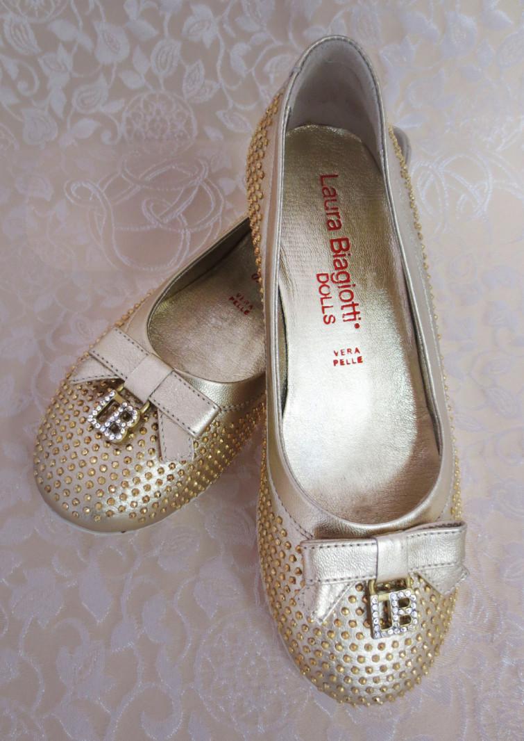 the best attitude e82f7 39cac Nuove calzature per Laura Biagiotti Dolls