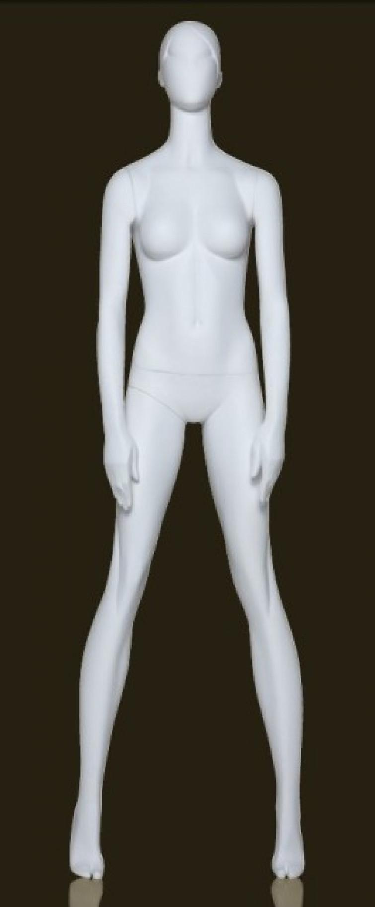 Curiosità: il ministro britannico Jo Swinson contro manichini taglia 40, sono irreali