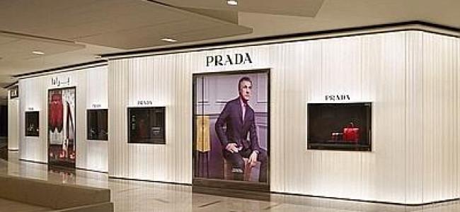 Prada apre nuovo store ad Abu Dhabi