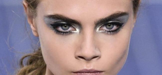 Make up: il trend dell'autunno inverno