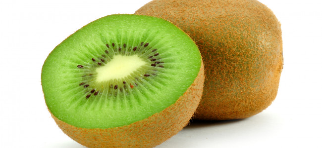 Sensazione di pesantezza dopo i pasti? Provate il kiwi!