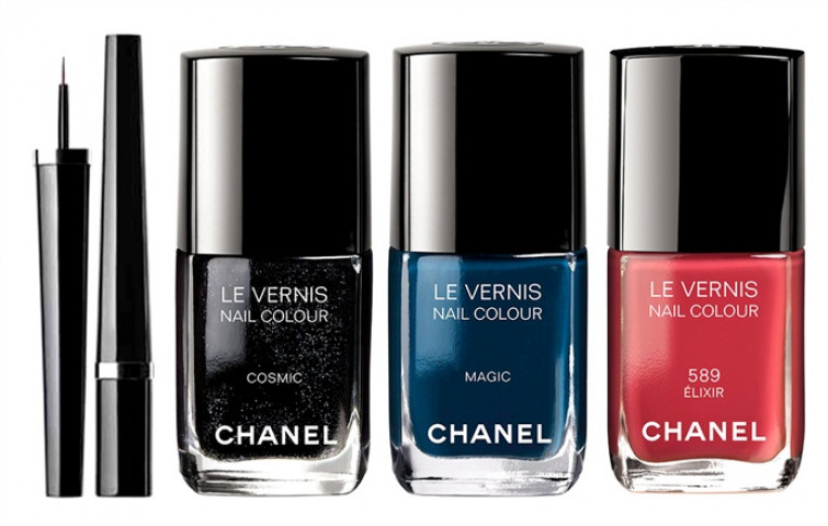Chanel alla Vogue Fashion's Night Out