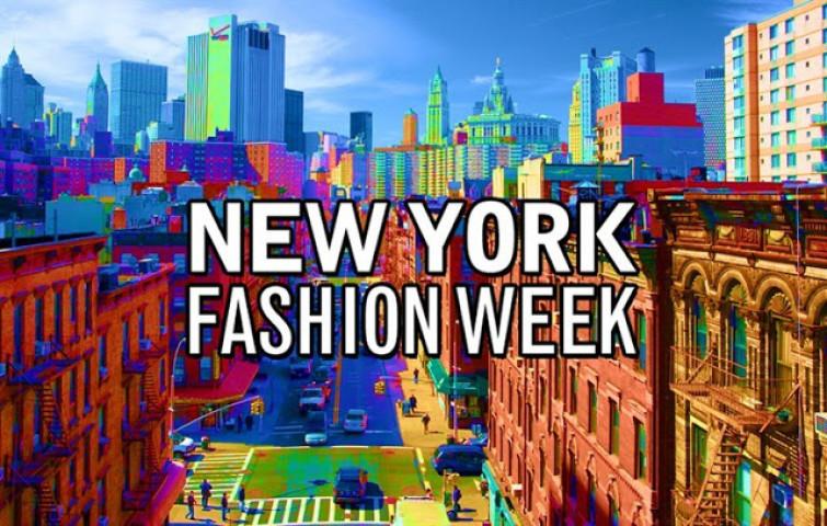 New York Fashion Week: LACOSTE primavera/estate 2014