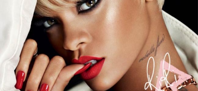 Nuova collezione M.A.C by Rihanna: RIRI ? MAC HOLIDAY