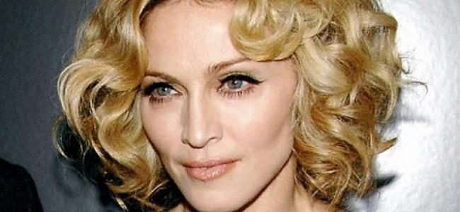 Madonna rivela di essere stata violentata da giovane al suo arrivo a New York
