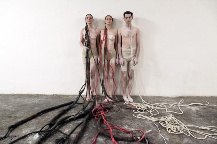 Inizia la stagione di Atelier Les Copains con la mostra dell'artista Thomas De Falco