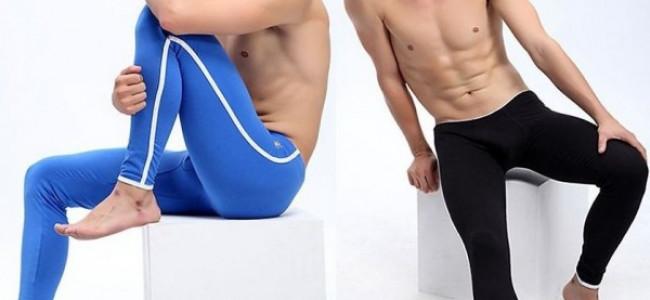 Meggings: i leggings da uomo