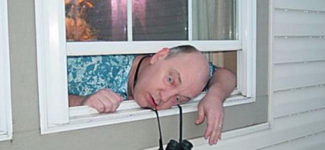Il lavoro più strano del mondo: il cadavere professionista [FOTO]