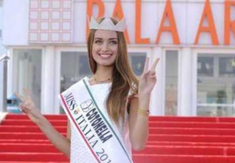 Miss Italia 2013: una miss così non c'è mai stata