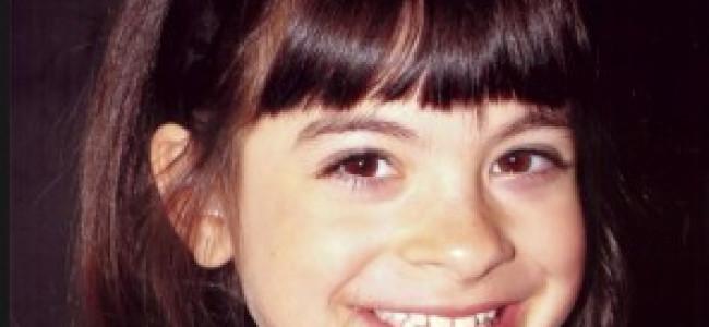 Addio a Gabriella, bambina simbolo della lotta ai tumori